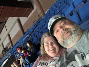 Fantastic Time attended Tulsa Oilers vs. Utah Grizzlies - ECHL on Apr 30th 2021 via VetTix