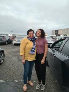 Carol attended Barber of Seville - Drive-in on May 1st 2021 via VetTix