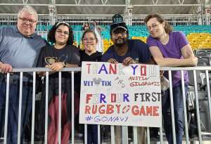 Click To Read More Feedback from Austin Gilgronis vs. Rugby United New York - Major League Rugby