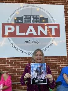 Click To Read More Feedback from Jon Langston - Live at the Plant