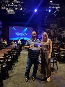 Clifton  attended Jesus Trejo on May 20th 2021 via VetTix