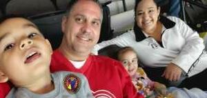 Charlie Holloway  attended Jacksonville Icemen vs. South Carolina Stingrays - ECHL - Military Appreciation Weekend! on May 15th 2021 via VetTix
