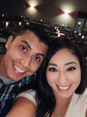 Verdoza-Torres family  attended Cinco de Mayo with Big Al Gonzales on May 5th 2021 via VetTix