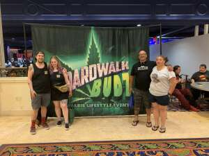 Click To Read More Feedback from Boardwalk Budz