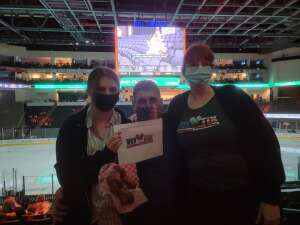 Click To Read More Feedback from Lehigh Valley Phantoms vs. Hershey Bears - AHL