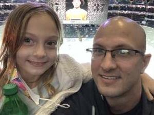 Jason attended Philadelphia Flyers vs. New Jersey Devils - NHL ** Military Appreciation Night ** Please Read Event Notes ** on May 10th 2021 via VetTix