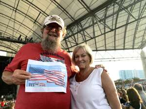 Bill Sims attended An Evening With Chicago and Their Greatest Hits on Jul 2nd 2021 via VetTix