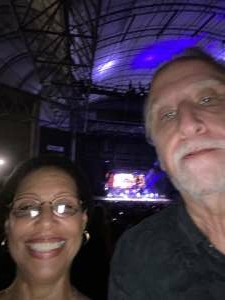 John  attended An Evening With Chicago and Their Greatest Hits on Jul 2nd 2021 via VetTix