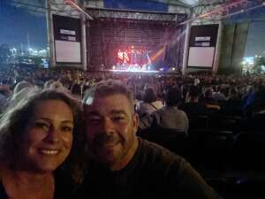 Chfly1 attended An Evening With Chicago and Their Greatest Hits on Jul 2nd 2021 via VetTix