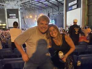 Neal Hynes attended An Evening With Chicago and Their Greatest Hits on Jul 2nd 2021 via VetTix