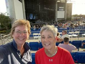 Faith Hall attended An Evening With Chicago and Their Greatest Hits on Jul 2nd 2021 via VetTix