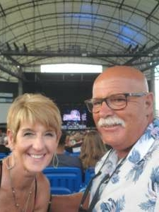 MFM attended An Evening With Chicago and Their Greatest Hits on Jul 2nd 2021 via VetTix