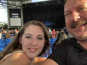 Patrick Dawson attended An Evening With Chicago and Their Greatest Hits on Jul 2nd 2021 via VetTix