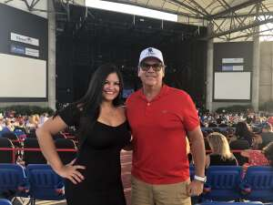 Kenneth attended An Evening With Chicago and Their Greatest Hits on Jul 2nd 2021 via VetTix