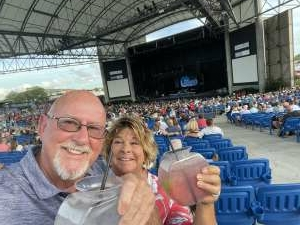 Niel Scott attended An Evening With Chicago and Their Greatest Hits on Jul 2nd 2021 via VetTix