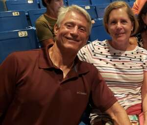 Mike attended An Evening With Chicago and Their Greatest Hits on Jun 29th 2021 via VetTix
