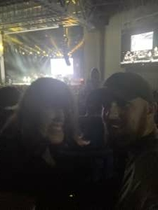Frank attended An Evening With Chicago and Their Greatest Hits on Jun 29th 2021 via VetTix