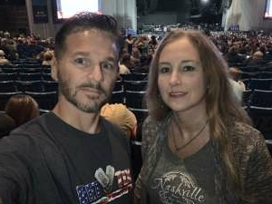 CL attended An Evening With Chicago and Their Greatest Hits on Jun 29th 2021 via VetTix