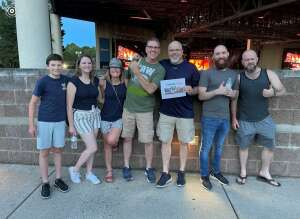 Rickmeister attended An Evening With Chicago and Their Greatest Hits on Jun 29th 2021 via VetTix