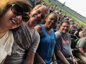 Kevin S. attended An Evening With Chicago and Their Greatest Hits on Jun 26th 2021 via VetTix