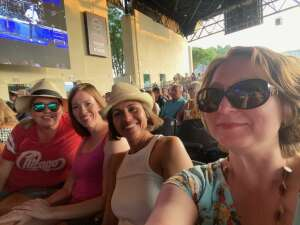 David M attended An Evening With Chicago and Their Greatest Hits on Jun 26th 2021 via VetTix