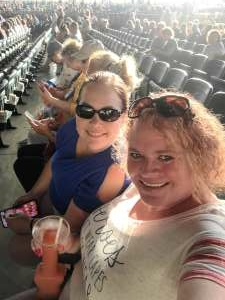Andy  attended An Evening With Chicago and Their Greatest Hits on Jun 26th 2021 via VetTix