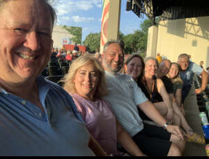 Debbie attended An Evening With Chicago and Their Greatest Hits on Jun 26th 2021 via VetTix