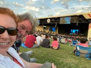 Sean attended An Evening With Chicago and Their Greatest Hits on Jun 26th 2021 via VetTix