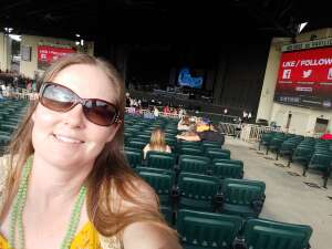Melissa attended An Evening With Chicago and Their Greatest Hits on Jun 26th 2021 via VetTix
