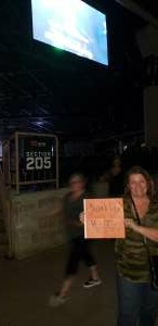 DL attended An Evening With Chicago and Their Greatest Hits on Jun 26th 2021 via VetTix