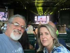 Robb attended An Evening With Chicago and Their Greatest Hits on Jun 26th 2021 via VetTix