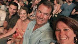 Robert attended An Evening With Chicago and Their Greatest Hits on Jun 26th 2021 via VetTix
