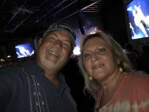 Russ attended An Evening With Chicago and Their Greatest Hits on Jun 26th 2021 via VetTix