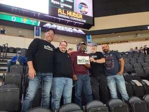 Click To Read More Feedback from Kansas City Mavericks vs. Utah Grizzlies - ECHL