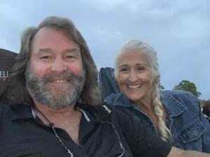 NashvilleVan  attended 38 Special With Molly Hatchet on May 15th 2021 via VetTix