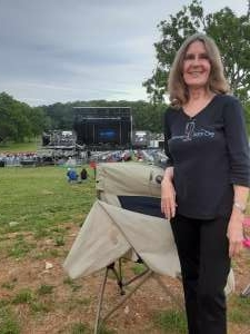JanS attended 38 Special With Molly Hatchet on May 15th 2021 via VetTix