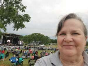 Kathleen  attended 38 Special With Molly Hatchet on May 15th 2021 via VetTix