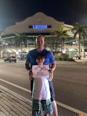 Click To Read More Feedback from Bradenton Marauders vs. Palm Beach Cardinals - MiLB - Military Appreciation Night