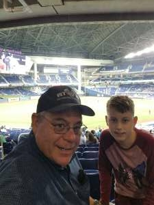 Click To Read More Feedback from Miami Marlins vs. Philadelphia Phillies - MLB