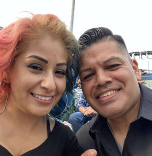 SSG Posadas attended Premier Boxing Champions: Nery vs. Figueroa on May 15th 2021 via VetTix