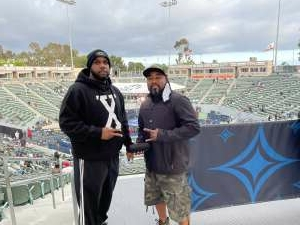 demitrius lewis attended Premier Boxing Champions: Nery vs. Figueroa on May 15th 2021 via VetTix