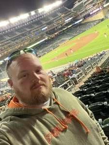 Tom attended Minnesota Twins vs. Kansas City Royals - MLB on May 28th 2021 via VetTix