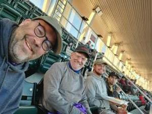 Bill attended Minnesota Twins vs. Kansas City Royals - MLB on May 28th 2021 via VetTix