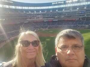 Tony attended Minnesota Twins vs. Kansas City Royals - MLB on May 28th 2021 via VetTix