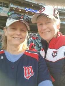 MBK attended Minnesota Twins vs. Kansas City Royals - MLB on May 28th 2021 via VetTix