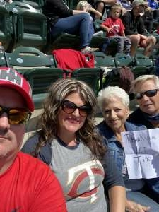 Click To Read More Feedback from Minnesota Twins vs. Kansas City Royals - MLB