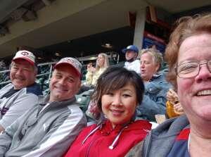 Tom attended Minnesota Twins vs. Kansas City Royals - MLB on May 30th 2021 via VetTix