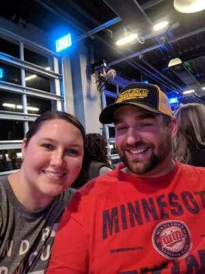 Ben attended Minnesota Twins vs. Kansas City Royals - MLB on May 30th 2021 via VetTix