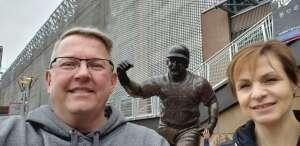 Joe attended Minnesota Twins vs. Kansas City Royals - MLB on May 30th 2021 via VetTix