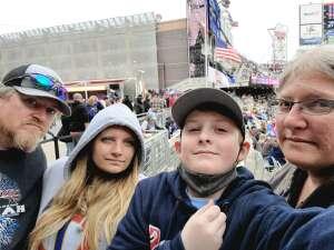 Brian Hanna attended Minnesota Twins vs. Kansas City Royals - MLB on May 30th 2021 via VetTix